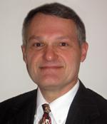 Richard Zaunbrecher, BChE, MBA